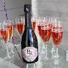 Billionaires Row Champagne