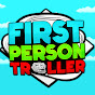 logo First Person Troller