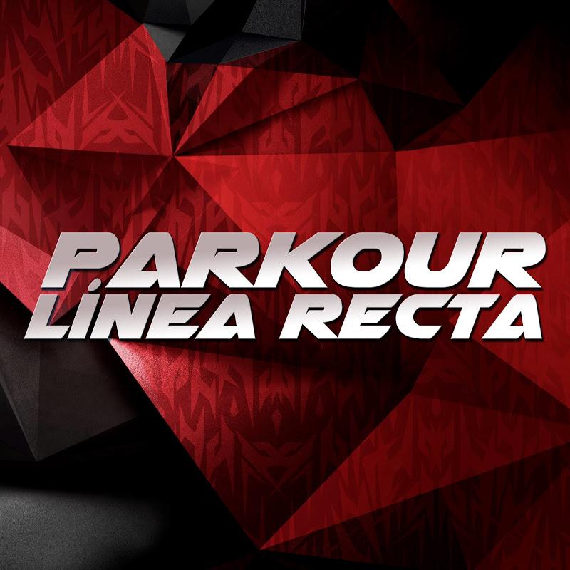 Álex Segura LR - Parkour