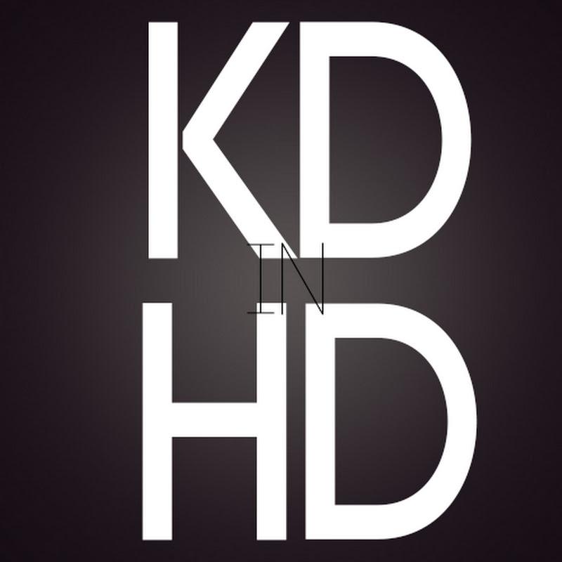 KyleDinHD (TechKingGame)