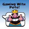 Gaming With Pete