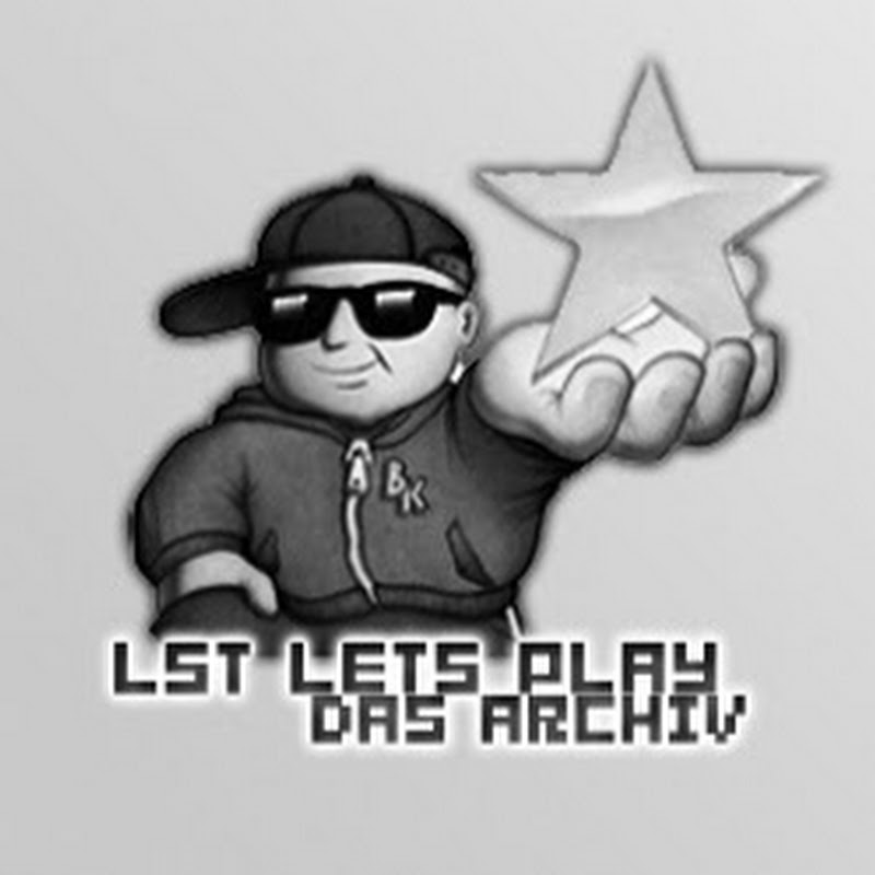 LST Archiv: Alte Lets Plays (2010-2012)