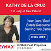 REMAX Kathy De La Cruz Realtor