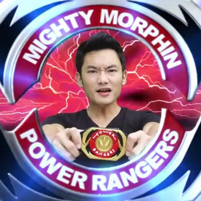 葉式特工 Yes Ranger