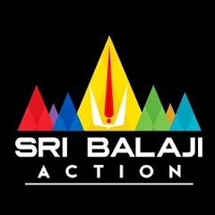 Sri Balaji Action Net Worth