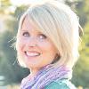 Sara Vance, Nutritionist & Author