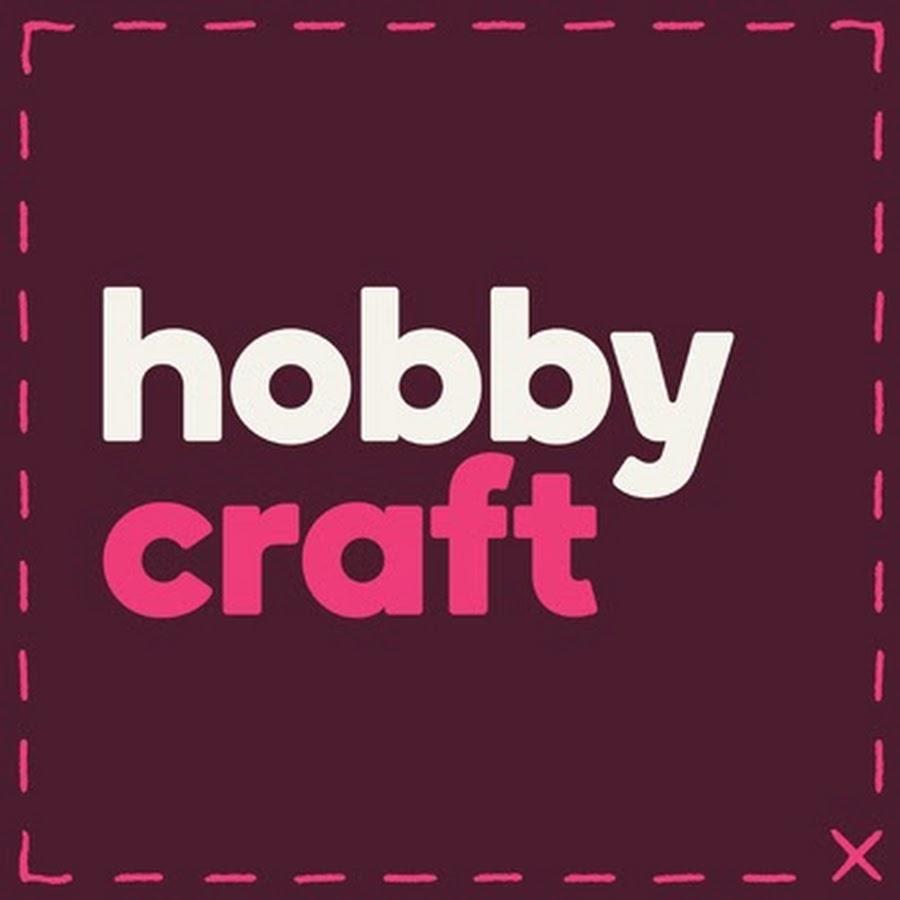 Hobbycraft Youtube