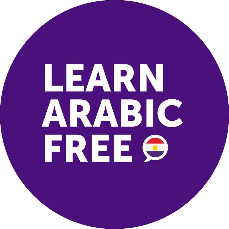 Arabicpod101 YouTube channel image