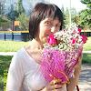 Галина Жилкина