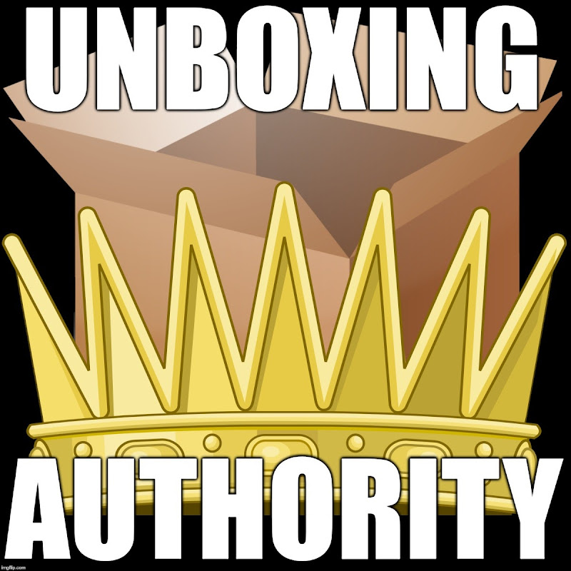 The Unboxing Authority (usacomputertec)