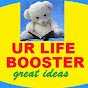 UR LIFE BOOSTER -Great
