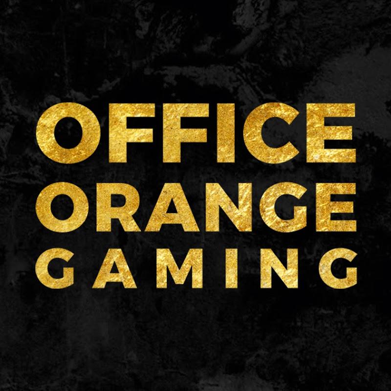 OfficeOrange (thebestgtarampages)