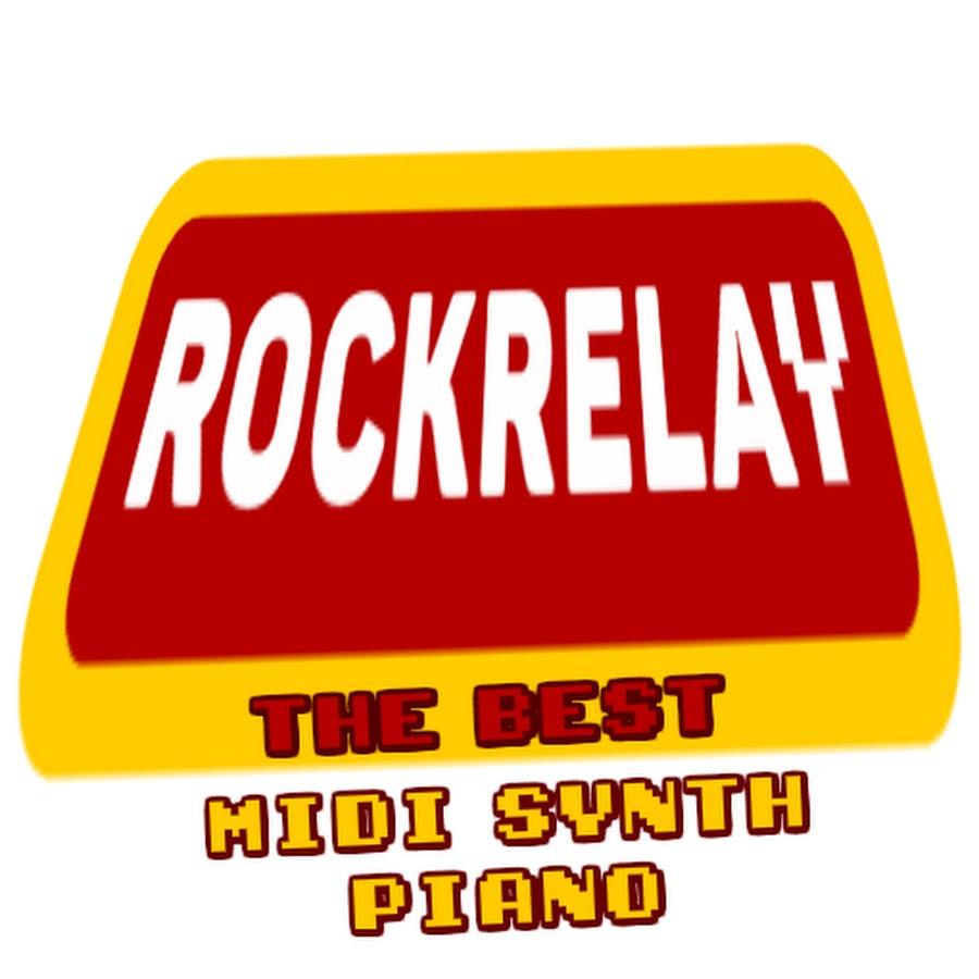 ROCKRELAY Apps - YouTube