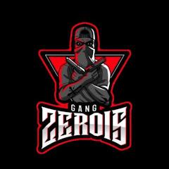 GANG ZERO 15