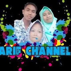 ARIF CHANNEL