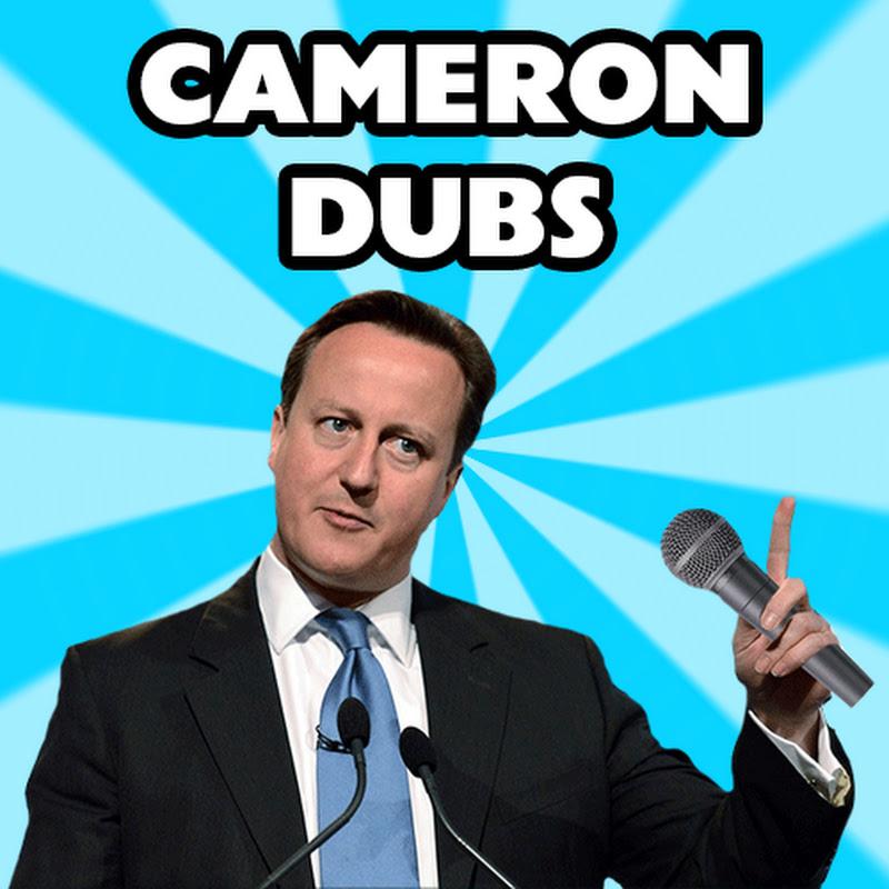 Cameron Dubs