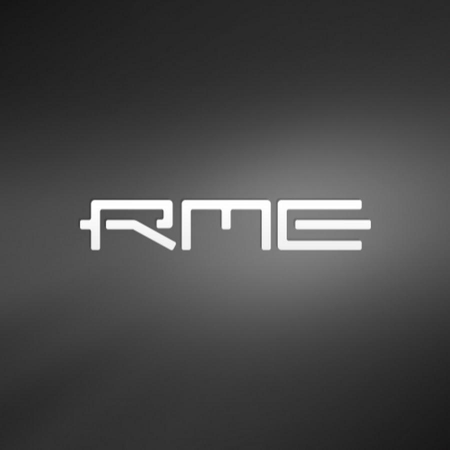 RME Audio - YouTube