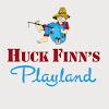 Huck Finn's Playland