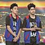 Shubham and Deepak
