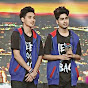 Shubham and Deepak