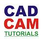 CAD CAM Tutorials
