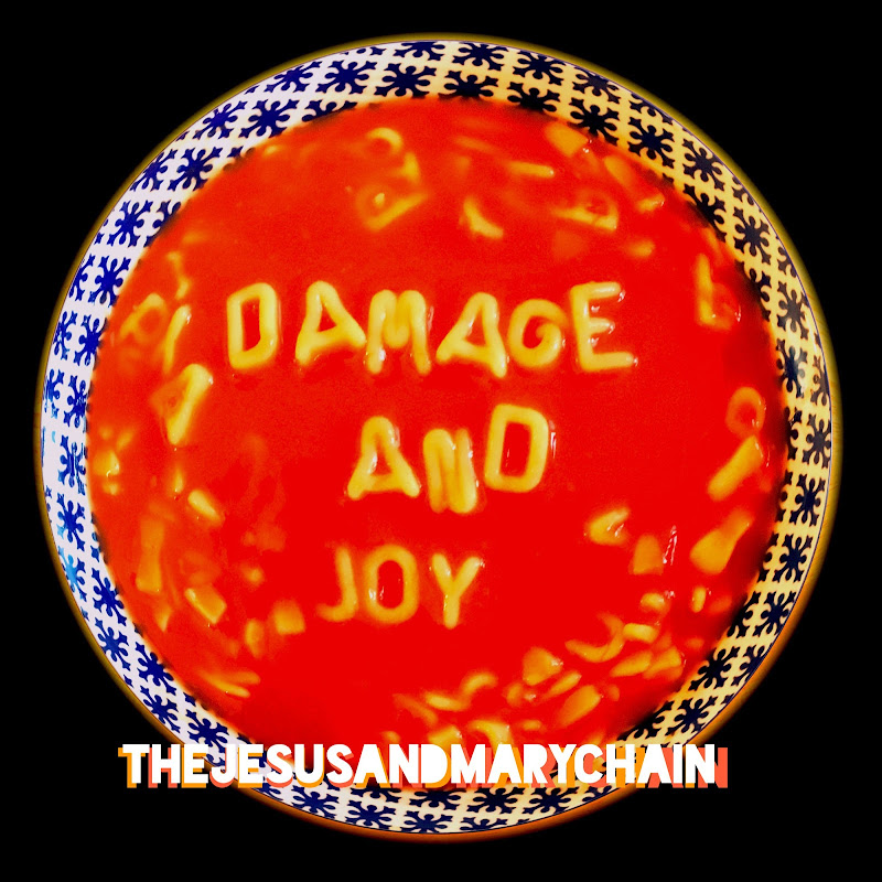 The Jesus and Mary Chain Official