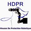 HDPR Housse De Protection Robotique Robotics cover