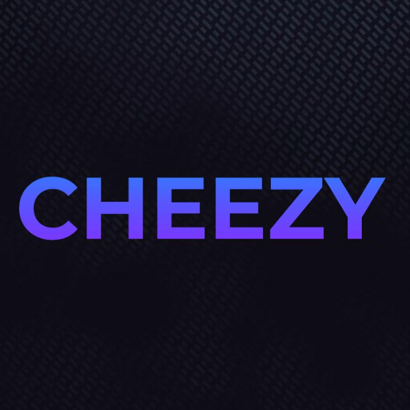 CheezyTheNerd