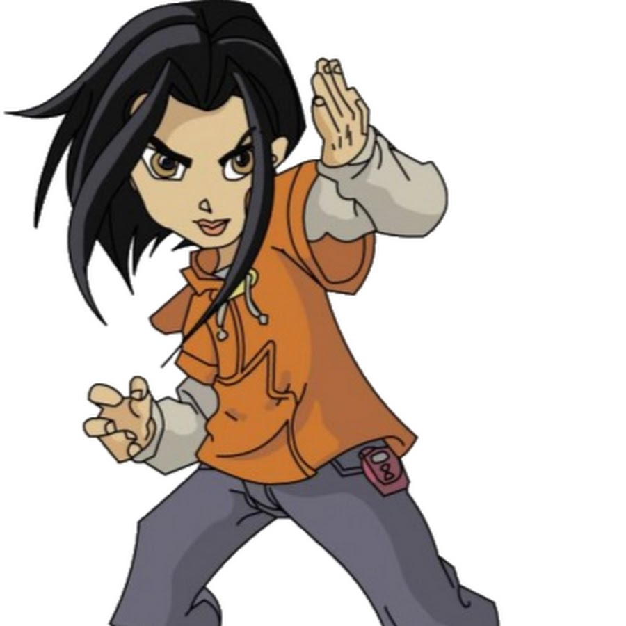 jackie chan adventures - 800×800