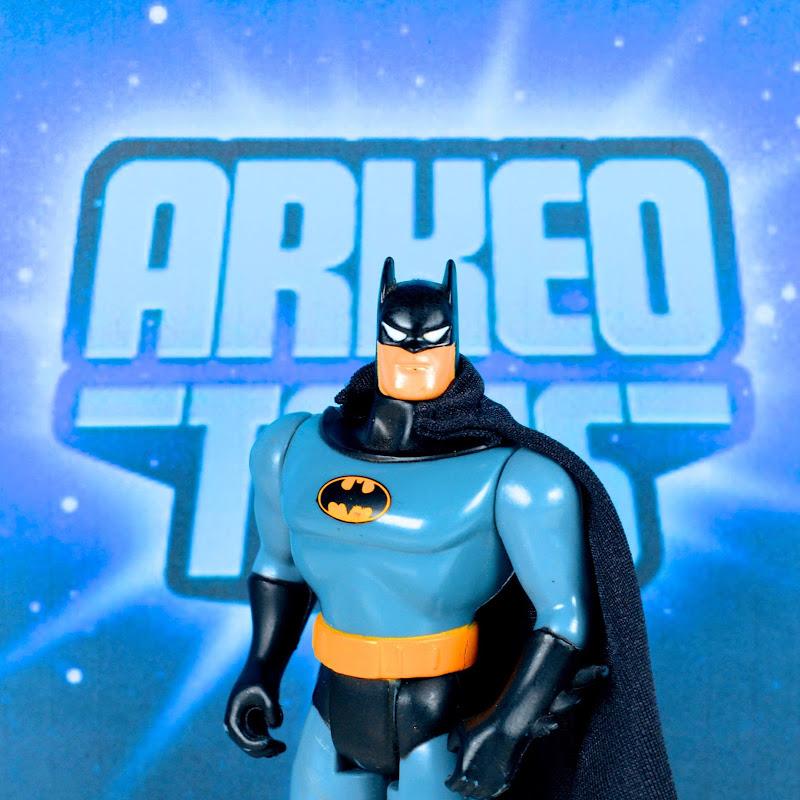 youtubeur Arkeo Toys