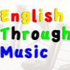 EnglishThroughMusic Madrid
