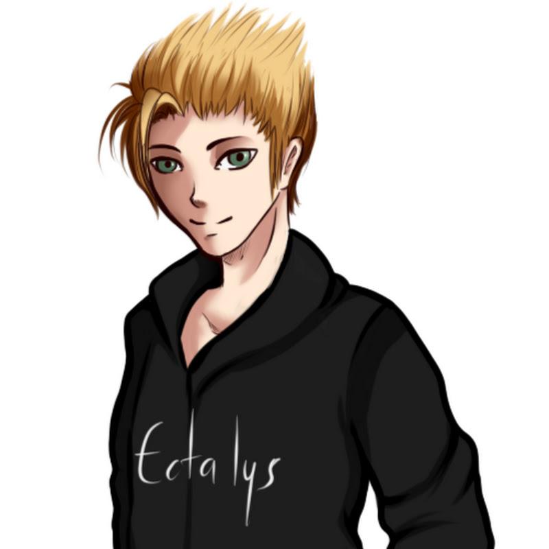 youtubeur Ectalys - RPG horreurs
