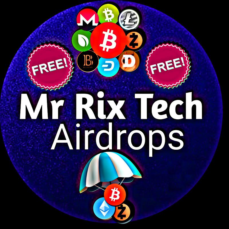 Mr Rix Tech MRT (mr-rix-tech)