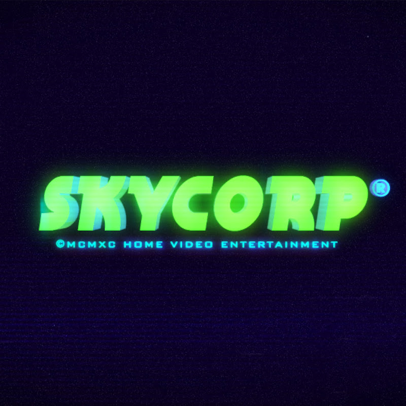 SkyCorp Home Video