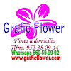 Graficflower | Flores a domicilio