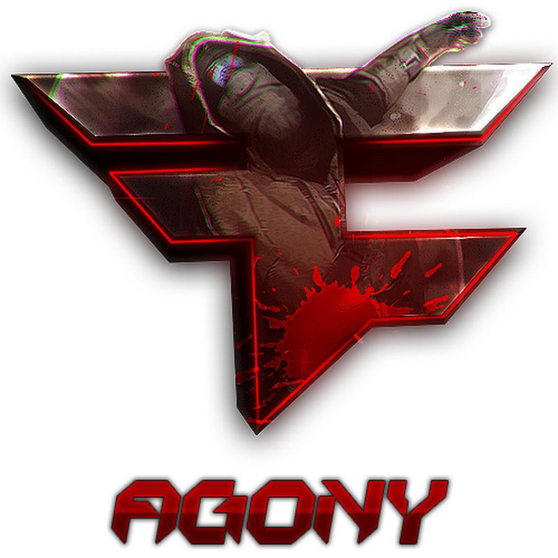 Agonyvii YouTube channel image