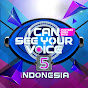 I Can See Your Voice Indonesia