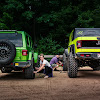 ShockerRacing - Mojito Jeep x Gladiator JT