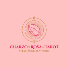 Cuarzo rosa tarot