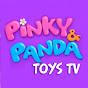 Pinky and Panda Toys TV