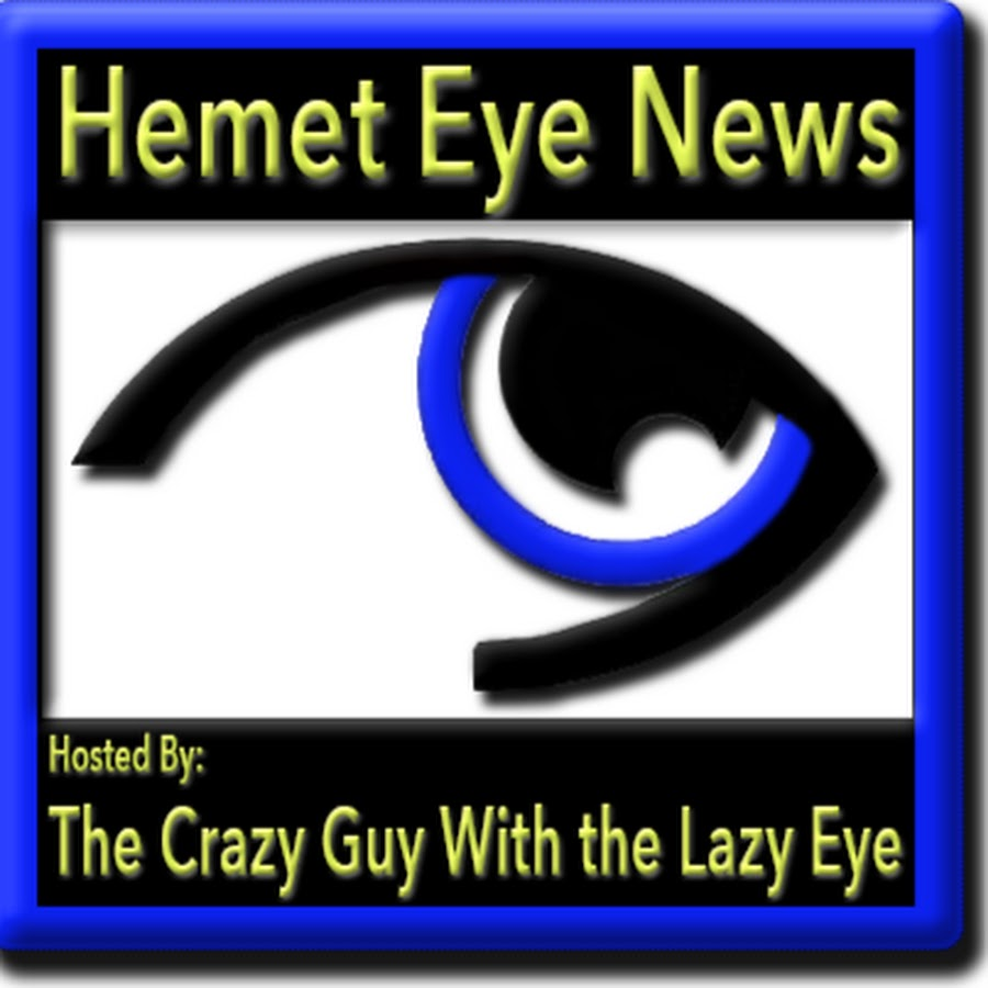 Hemet Eye News - YouTube