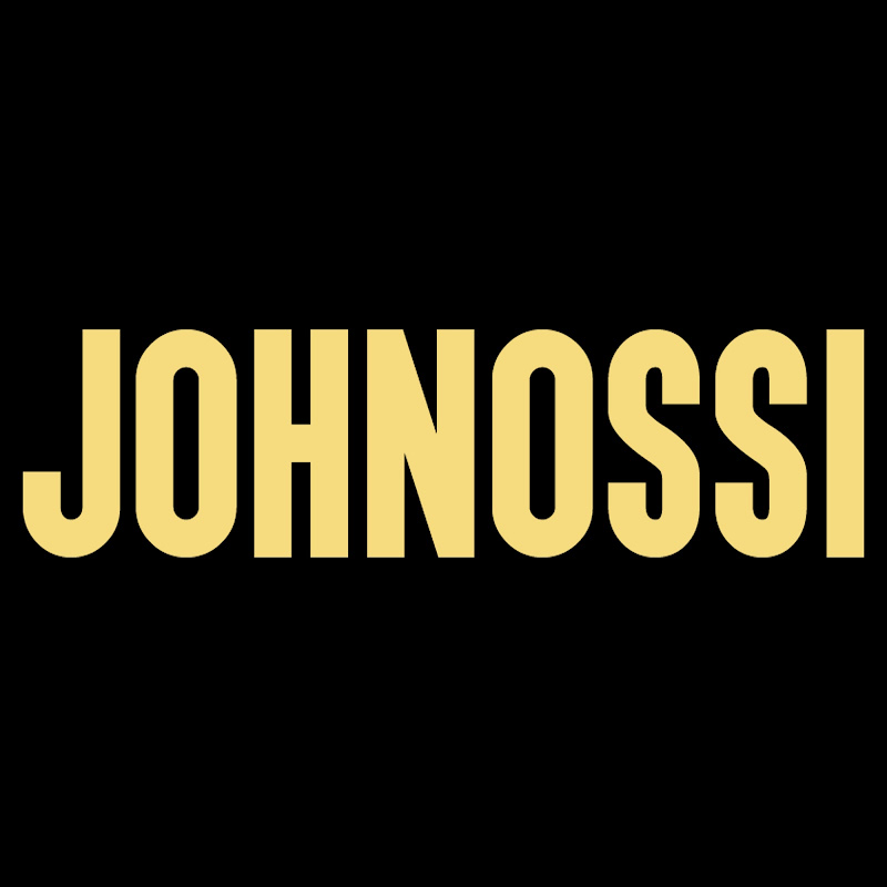 JohnossiVEVO