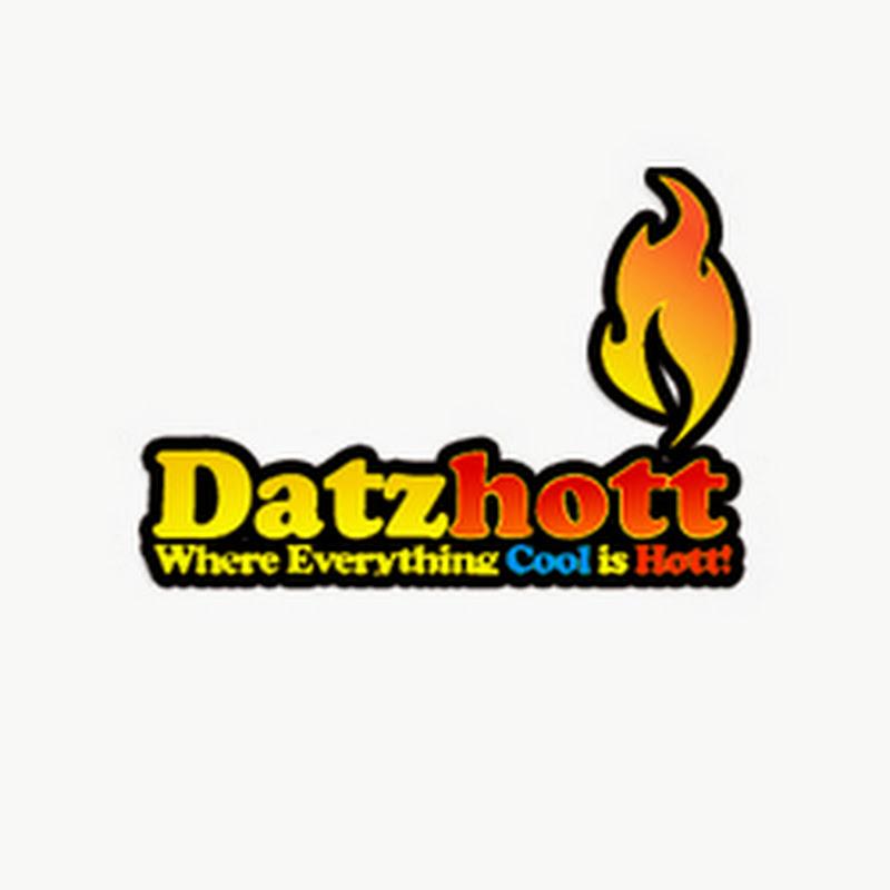 DatzHott (johnblaze0723)