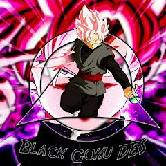black goku db