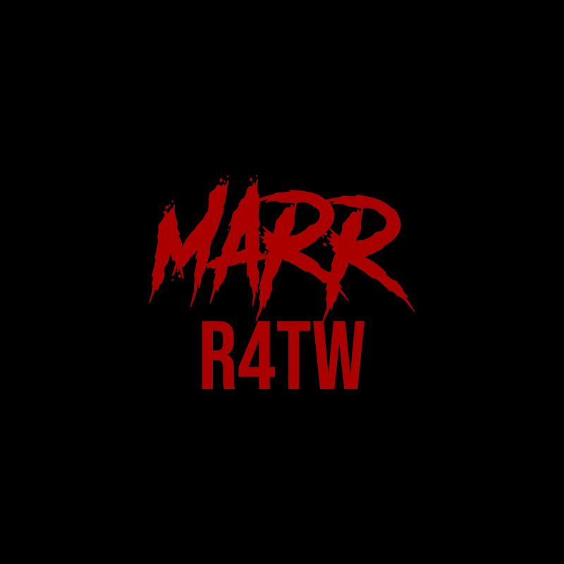 MARR R4TW 3134 (marr-3134)