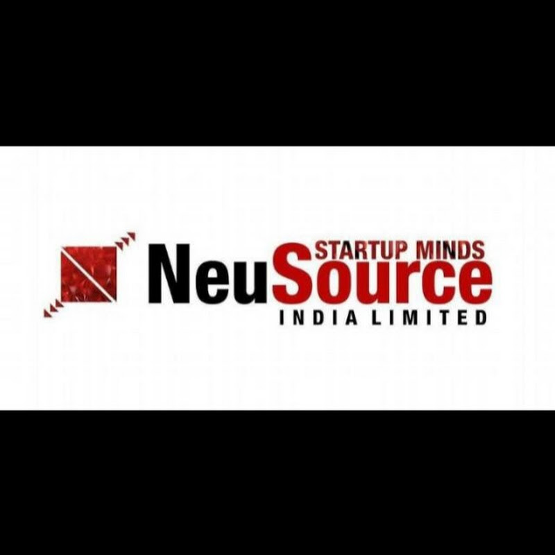 NeuSource Startup Minds India Limited