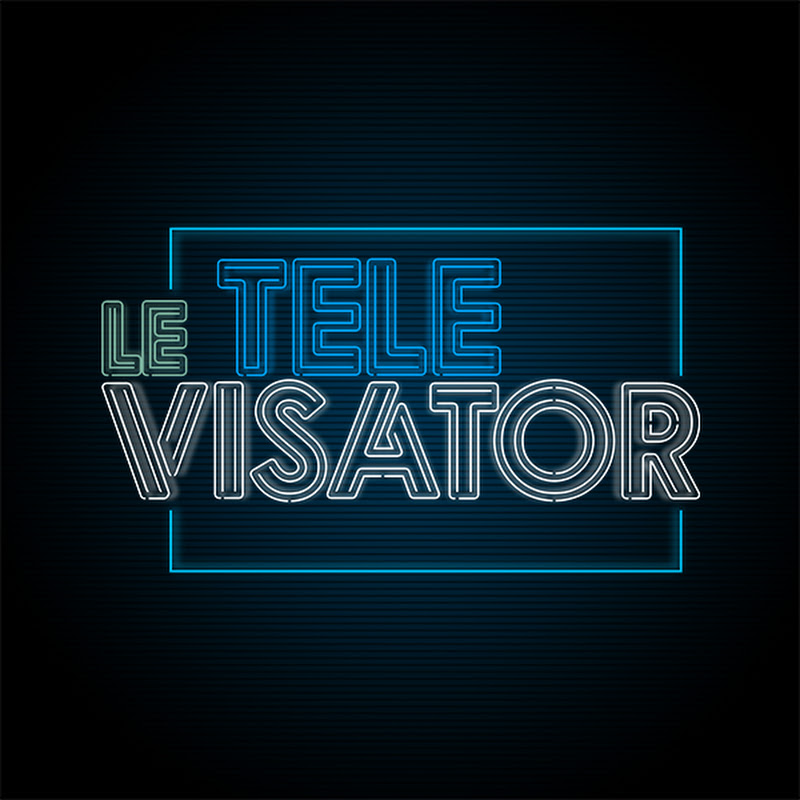 Youtubeur Le Télévisator