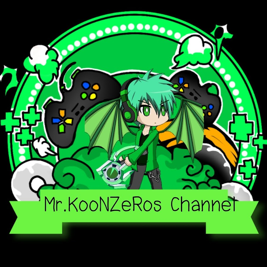 Mr.KoonZeros Channel - YouTube