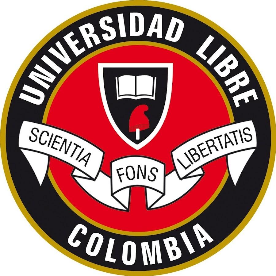Resultado de imagen para Logo de la universidad libre
