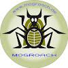 Mogroach - Leben im Koffer